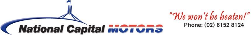 National Capital Motors